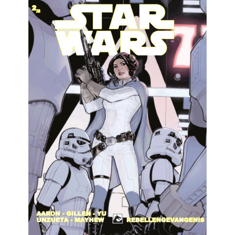 Star Wars Rebellengevangenis (2/2)