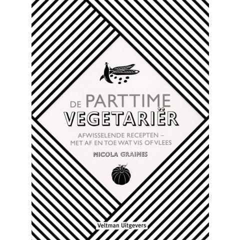De parttime vegetariër