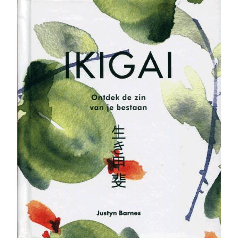 Ikigai ontdek de zin van je bestaan