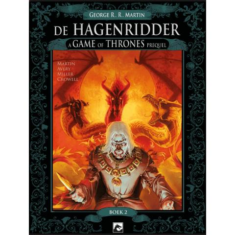 Game of Thrones De Hagenridder 2