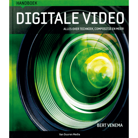 Handboek Digitale video