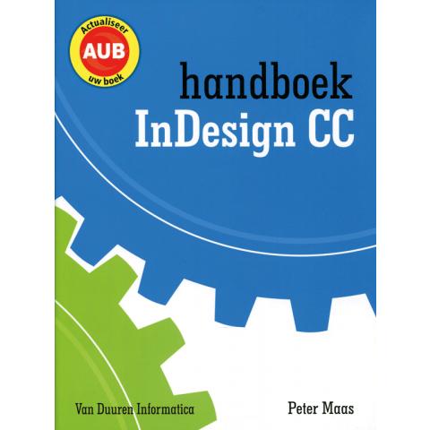 Handboek InDesign CC