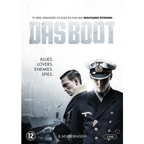 Das boot - Seizoen 1
