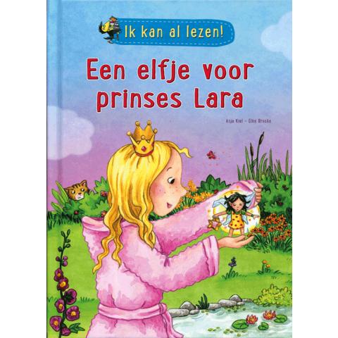 Ik kan al lezen! Een elfje voor prinses Lara