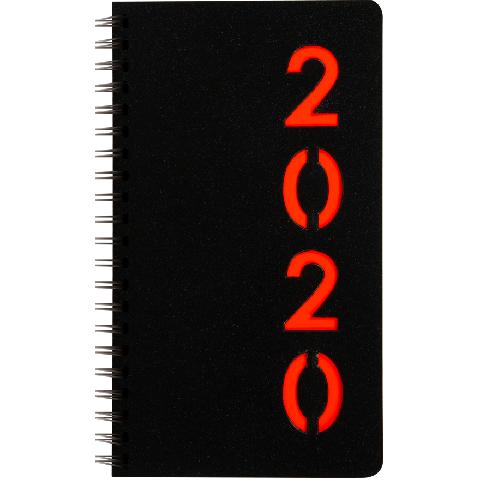 Zakagenda wire-o 2020: Oranje (424)