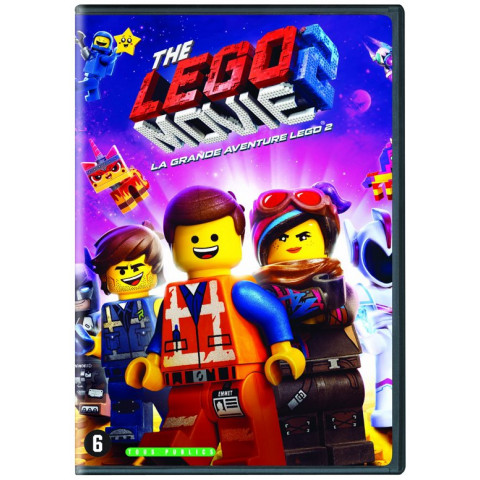 Lego movie 2 - The second part