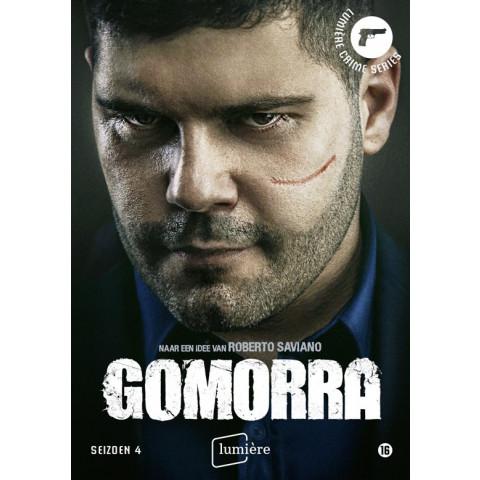 Gomorra - Seizoen 4