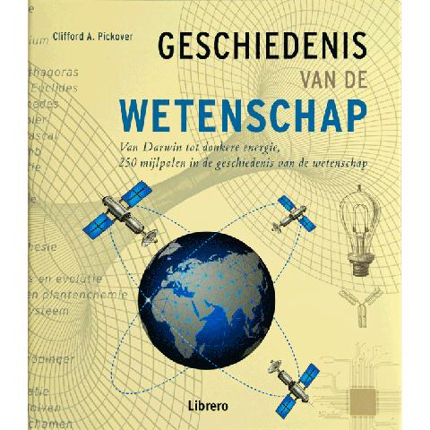 GESCHIEDENIS VAN DE WETENSCHAP