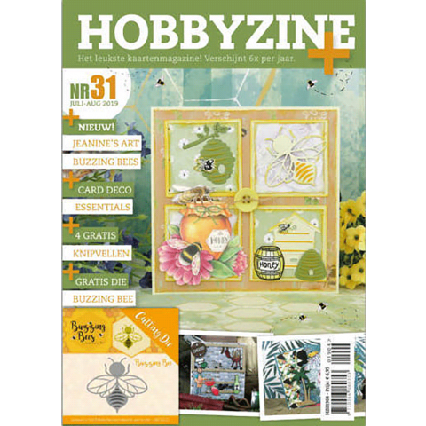 Hobbyzine plus 31