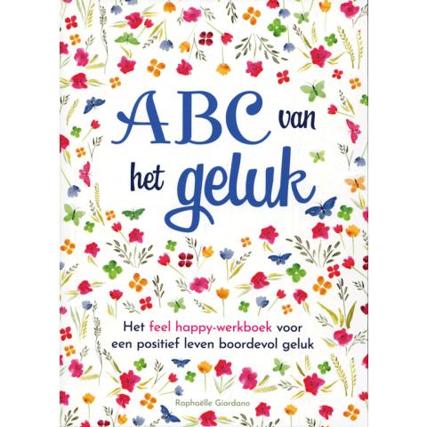 ABC van het geluk