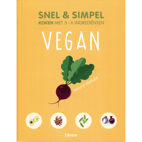 Snel & simpel Vegan
