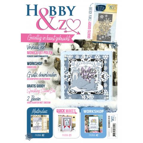 Hobby & Zo 4 + gratis HZ26