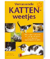 Verrassende Kattenweetjes