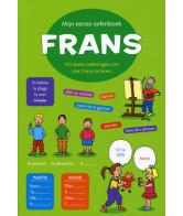 Mijn Eerste Oefenboek Frans