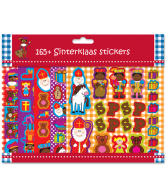 165+ Sinterklaas Stickers