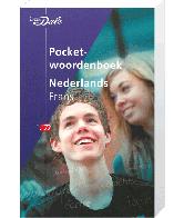 Van Dale Pocket Nederlands Frans (NL/FR) 4e editie
