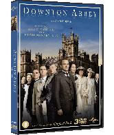 DVD Downton Abbey - Seizoen 1