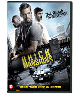 Dvd Brick Mansions