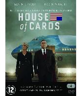Dvd House of Cards seizoen 3