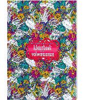 Kleurplaten Voor Volwassenen Muziek.Boekenvoordeel Verrast Je Met Boek Hobby En Cadeau Het Enige