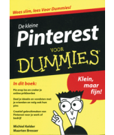 De kleine Pinterest voor Dummies