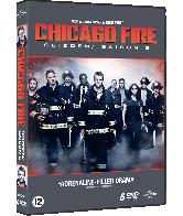 Dvd Chicago fire seizoen 2