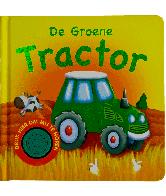 Geluidboek tractor