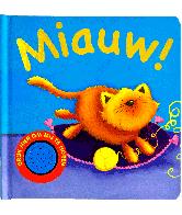 Geluidboek katten