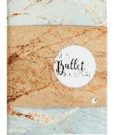 Mijn Bullet Journal Marmer
