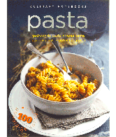 Culinary Notebooks Pasta