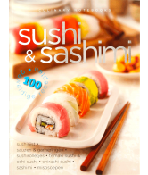 Culinary Notebooks Sushi & Sashimi