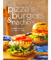 Culinary Notebooks Pizza, burgers & nacho's