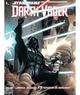 Star Wars Darth Vader Schaduw en geheimen (2/3)