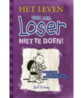 Het leven van een loser, niet te doen