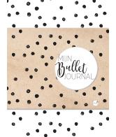 Mijn bullet journal black dot