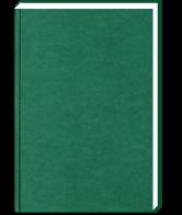 Dummie A5 Groen