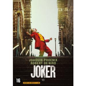 Joker - DVD